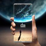 Có gì hót với siêu phẩm mới trình làng – Galaxy note 8?