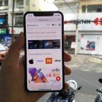 Iphone X biến động từng giờ tại thị trường Việt