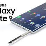 """Samsung chuẩn bị kế hoạch ra mắt """"ngôi báu"""" mới cho dòng Note!"""