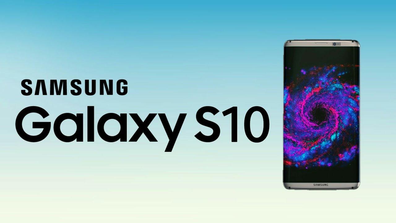 galaxy s10 1
