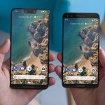 Smartphone Google Pixel 3 XL có gì hấp dẫn?