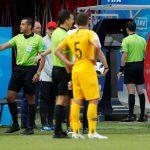 """Khám phá công nghệ """"siêu trọng tài"""" tại Worldcup 2018"""