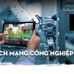 Cách mạng 4.0 thay đổi đột phá tại Việt Nam