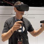 Oculus Connect 5 : Facebook giới thiệu kính VR Oculus giá 399USD